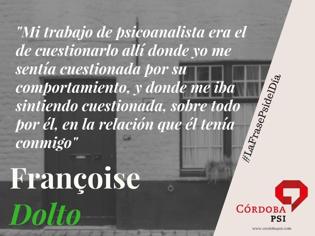 FrancoiseDolto