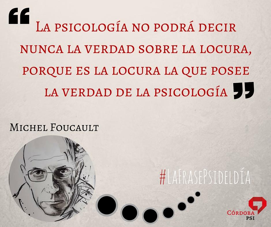 Michel Foucault